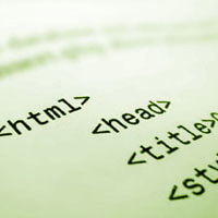 Что такое верстка шаблона для сайта