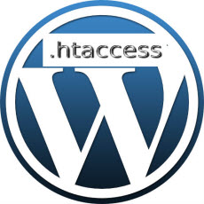 файл htaccess для wordpress